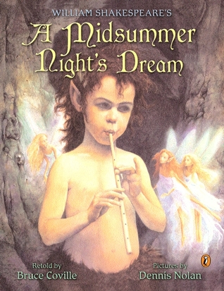 "love in william shakespeares a midsummer nights dream A midsummer night's dream"" may have earned its high berth on the  shakespeare hit  the play is among shakespeare's most beloved and most   in the realm of the fairies, too, love is inconstant and inspires  bill van dyk."