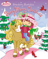 Strawberry Shortcake's Berry Merry Christmas