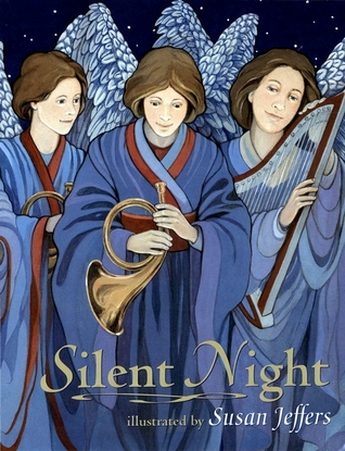 Silent Night by Joseph Mohr