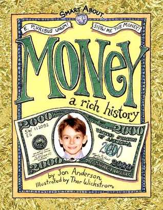 Smart About Money by Jon Anderson