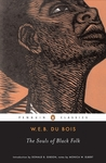The Souls of Black Folk by W.E.B. Du Bois