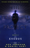 Exodus (The Prodigal Project, #2)