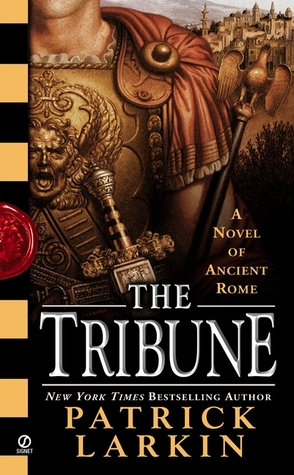 The Tribune by Patrick Larkin