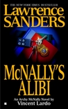 McNally's Alibi (Archy McNally Novels)