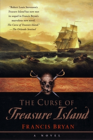The Curse Of Treasure Island by Francis Bryan