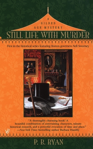 Still Life With Murder by P.B. Ryan