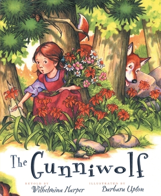 The Gunniwolf by Wilhelmina Harper
