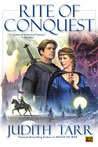 Rite of Conquest (William the Conqueror, #1)