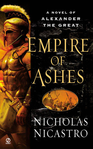 Empire of Ashes by Nicholas Nicastro