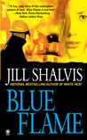 Blue Flame (Firefighter #2)