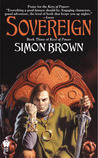 Sovereign (Keys of Power #3)