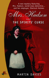 Mrs. Hudson and the Spirits' Curse