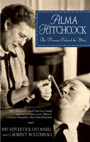 Alma Hitchcock by Pat Hitchcock O'Connell
