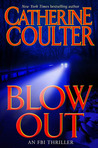 Blowout (FBI Thriller, #9)