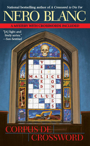 Corpus de Crossword (Crossword Mysteries, #6)