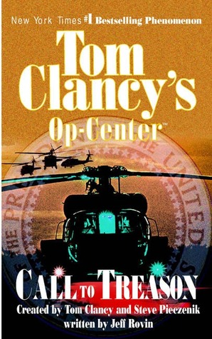 Call to Treason (Tom Clancy