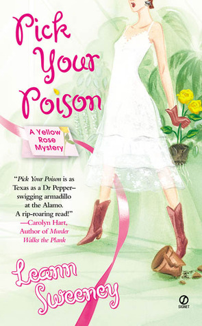 Pick Your Poison by Leann Sweeney