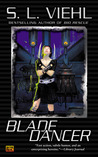 Blade Dancer by S.L. Viehl