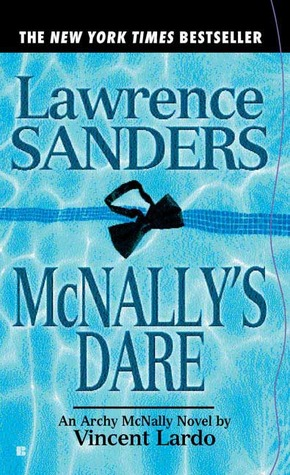 Arch McNally's Dare Lawrence Sanders epub download and pdf download