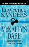 Lawrence Sanders McNally's Dare