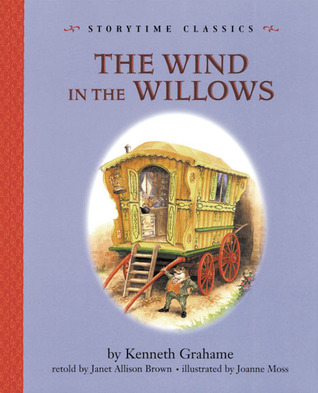 The Wind in the Willows: Complete and Unabridged