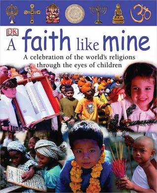 A Faith Like Mine by Laura Buller