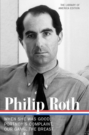 Novels, 1967-1972 by Philip Roth
