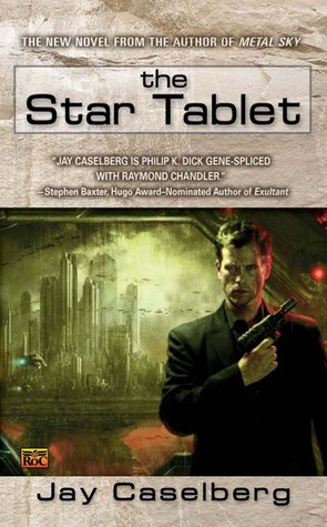 The Star Tablet (Jack Stein Series #3)