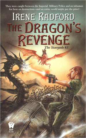 Dragon's Revenge by Irene Radford