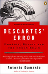 Descartes' Error by Antnio R. Damsio