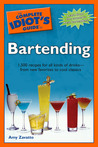The Complete Idiot's Guide to Bartending