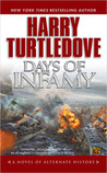 Days of Infamy (Days of Infamy, #1)
