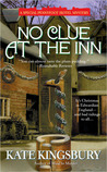No Clue at the Inn (Pennyfoot Hotel Mystery, #13)