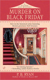 Murder on Black Friday (Gilded Age Mystery, #4)