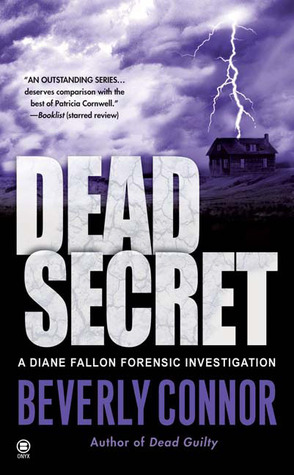 Dead Secret (Diane Fallon Forensic Investigation, #3)