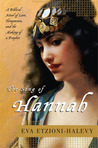 The Song of Hannah by Eva Etzioni-Halevy