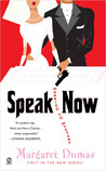 Speak Now: Married to Mystery