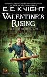 Valentine's Rising (Vampire Earth #4)