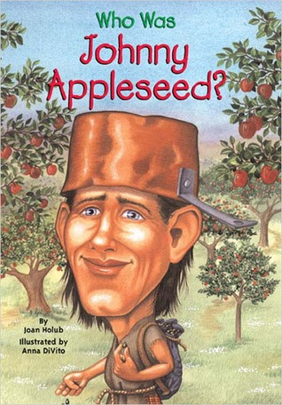 9 Facts That Tell the True Story of Johnny Appleseed