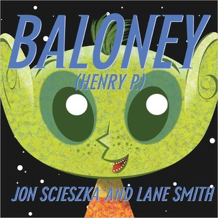 Baloney by Jon Scieszka