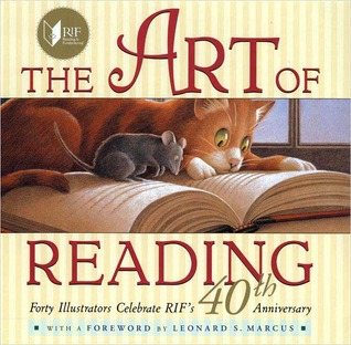 The Art of Reading by Reading Is Fundamental