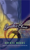 Emako Blue by Brenda Woods