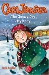 The Snowy Day Mystery (Cam Jansen Mysteries, #24)