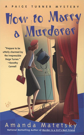 How to Marry a Murderer by Amanda Matetsky