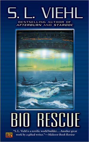 Bio Rescue by S.L. Viehl
