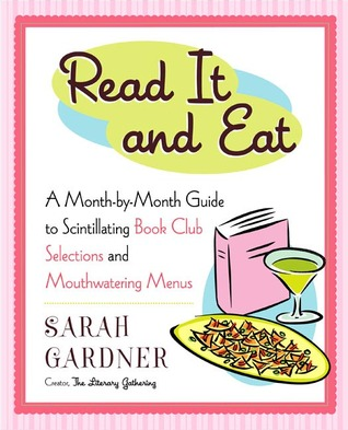 Read It and Eat by Sarah Gardner