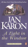 A Light in the Window (The Mitford Years, #2)