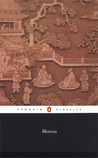 Mencius by Mencius