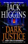 Dark Justice by Jack Higgins
