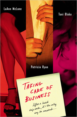 Taking Care of Business by Luann McLane
